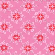 Rose Reflection Daydream Fabric - per quarter metre